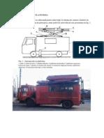 Autospeciala Cu Platforma