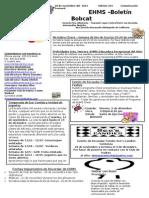 Bobcat Bulletin 11-18-13 Spanish