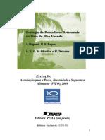 Ecologia de Pescadores Artesanais Da Baia de Ilha Grande