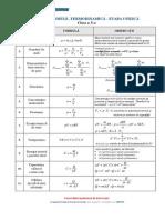Tabel Formule Clasa a 10 a fizica
