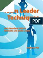 Team Leader Techniques