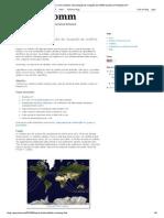 Carpcomm_ Como construir uma estação de recepção de satélite usando um Raspberry Pi