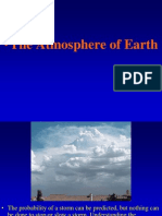 Ecology Atmosphere