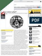Noticias - ¿Chichí o popó_ _ soyperiodista