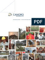 Canoro-Oil & Gas