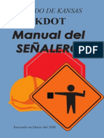 Manual del señalero