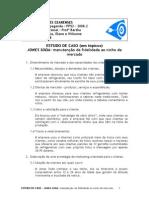 Estudo de Caso - JONES SODA - 5º Semestre - Bertha