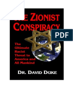 The Zionist Conspiracy Chapter 01