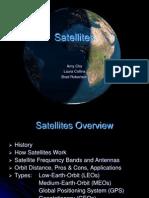 BA 479 Satellites Presentation