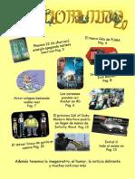 Revista Virtual TECNOMUNDO 2.0 Nº 15