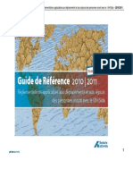 2010-2011 Quick Reference French