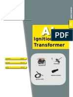 Ignition & Transformers - Boiler Parts - Boilerparts.co.Ke