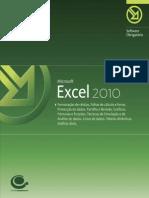 Excerto Livro CA Excel2010