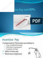9. Incentive Pay KPIs