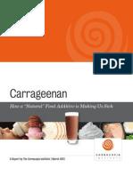 Carrageenan-Report1