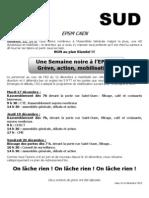 SUD CGT Semain D-Action Contre Le Plan Blandel 14 12 13-1