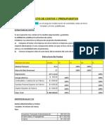 Costos y Presupuestos1-Sistemas