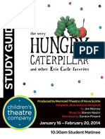 Study Guide | The Very Hungry Caterpillar and Other Eric Carle Favorites