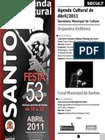 Agenda Abril2011