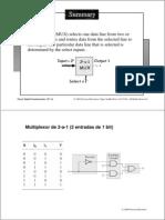 Multiplexores (1)