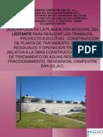 Planeacion Integral Concurso Campestre San Gil