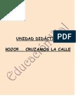 UNIDAD DIDÁCTICA Educacion Vial