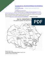 Mareata Dacia-Kogaionul Legile Lui Zamolxe