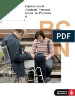 Impacto SAP IMD Barna Cast