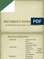 Recursos y Estrategias en Ciencias Sociales y en La Salita (1)