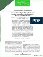 Animal models OCD review_celio (1) - Artigo de comparação