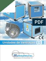 Unidades de Ventilacao(3)