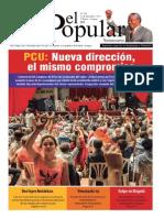 El Popular 254 PDF Órgano de prensa del Partido Comunista de Uruguay