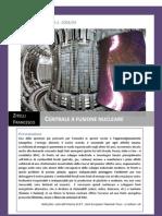 Centrale a Fusione Nucleare_Zitelli Francesco