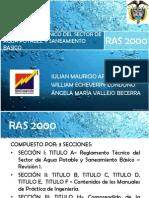 EXPOSICION RAS 2000