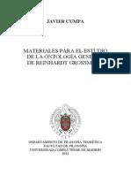 Grossmann Materiales