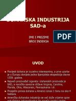 Duhanska Industrija Sad-A