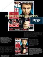 1Front Cover Analysis