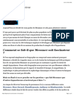 Messmer le fascinateur | Hypnosecret.pdf