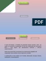 El Teclado Conceptos ,Generalidades,Tipos