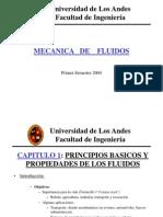 M FLUIDOS Módulo 1