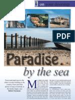 The Travel & Leisure Magazine Essex Feature