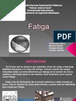 Expo MM, Fatiga