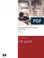 Planning and Designing HP Superdome Server Solutions 34473-LG-PDF-03JAN07 Day2