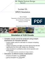 Lecture9A - CpE 690 Introduction to VLSI Design