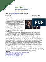 Pa Environment Digest Dec. 16, 2013