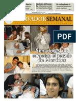 Observador Semanal del 12/12/2013