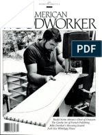 American Woodworker №2 March-April 1989