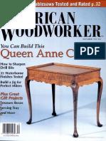 American Woodworker №49 December 1995