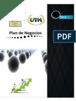Plan de Negocios PYMES Online VINOS Pacura