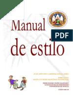 Libro de Estilo Periodismo Especializado by Carris